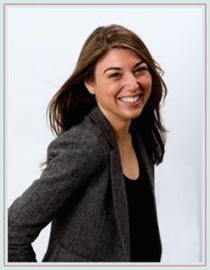 Alyson Gerber Author